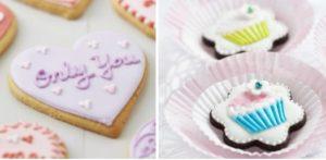 アイシングクッキー-イメージ
