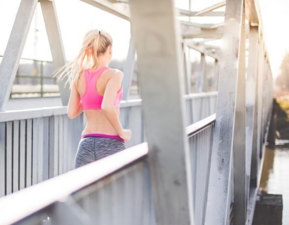 痩せる習い事-ランニング-イメージ