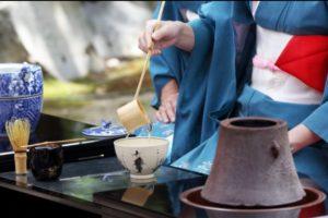 茶道-イメージ