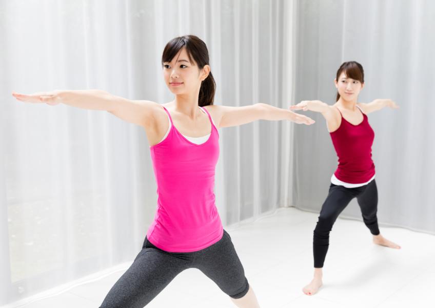 痩せる習い事-イメージ