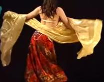 ベリーダンス-イメージ