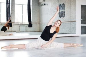 大人の初心者から始めるバレエ-イメージ