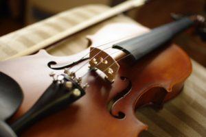 バイオリン-画像