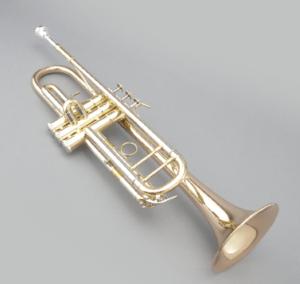 EYS音楽教室でもらえるトランペット-画像