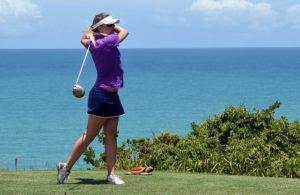 女性向けゴルフスクール-イメージ