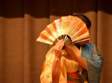 日本舞踊-イメージ