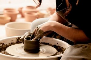 陶芸教室-イメージ