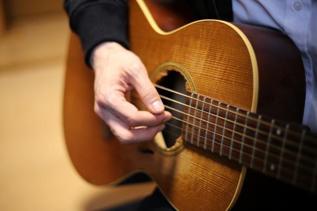 ギター-イメージ