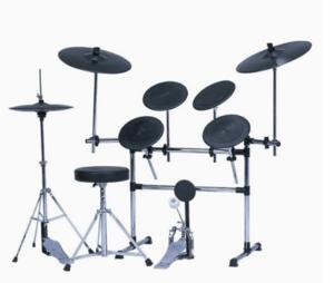 EYS音楽教室でプレゼントしてもらえるドラム-画像