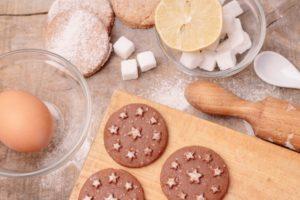 お菓子作り-イメージ